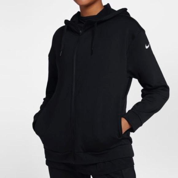 Nike Jackets & Blazers - 🔥BOGO🔥Women's Nike Fit crewneck jacket outerwear